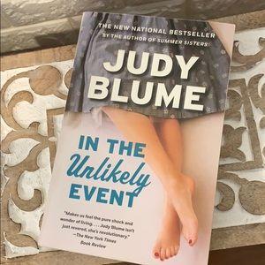 Judy Blume Book